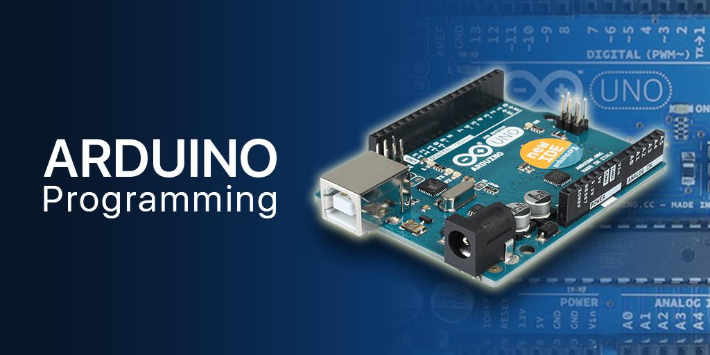Best Arduino Course in Karachi, Pakistan | Arduino, Programming