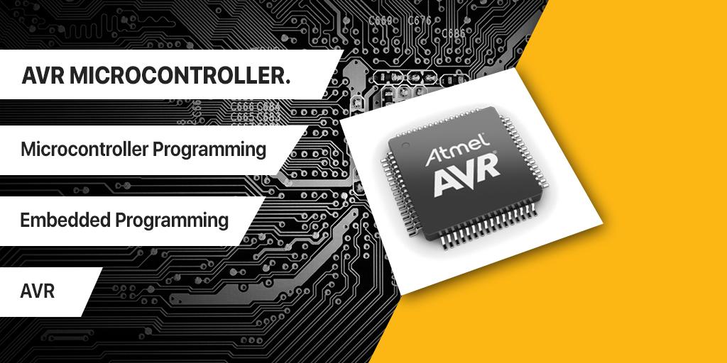 Best AVR Microcontroller Course in Karachi, Pakistan