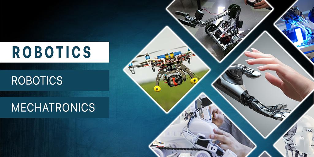 Best Robotics Mechatronics Course In Karachi Pakistan